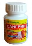 САНГРИН-диетическая добавка к рациону для кошек и собак,таблетки, уп.50 шт (Россия) ООО
