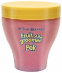 ISB Fruit of the Grommer Black Cherry Восстанавливающая маска для короткой шерсти с протеинами шелка 250 мл
