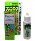 Функорон - капли от поедания фекалий для кошек и собак (30 мл) /Япония TAURUS