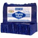 Show Season Shampoo Bar Mighty White (115гр) Твердый шампунь для белых окрасов для собак и кошек (США)/ ожидается