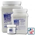 167 Chris Christensen  White Ice Chalk / Белая пудра в мини-банке 0,08 oz 2,26 гр (США)