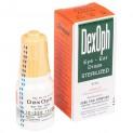 Капли для глаз и ушей Dex Oph Eye-Ear Drops 5 мл. (Тайланд)