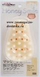 Ультра-силиконовая Щетка для удаления  шерсти универсальная, NHS-80,  арт.83880  (DoggyMan) (Япония)