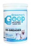 GROOMER`S GOOP/Грумерс Гуп Обезжиривающая паста для шерсти Degreaser (2.050 кг) с Алое Вера и витам.Е