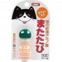 Мататаби в порошке с таурином 3 гр (Японская кошачья мята), для нормализации психического состояния кошки (Япония)