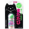 Мататаби в порошке 3,5 гр (Японская кошачья мята), для нормализации психического состояния кошки (Япония)