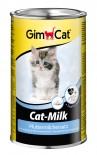 Gimpet Молоко сухое с витаминами и таурином для котят,беременных, пожилых и ослабленных кошек (порошок) 200гр. (Германия)