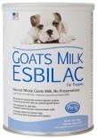 PetAg Goats Milk Esbilac - козье молоко для щенков с 0 мес.(порошок)  340гр. (США) (срок 02.2021г.)